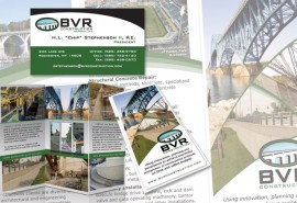 BVR Construction Company, Inc