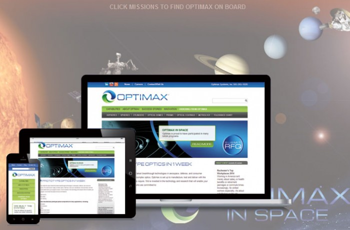 Optimax Systems, Inc