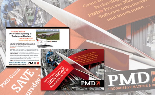 Projects-PMD-invite