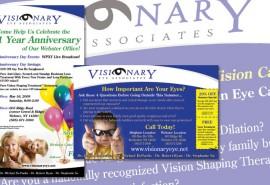 Visionary Eye Associates