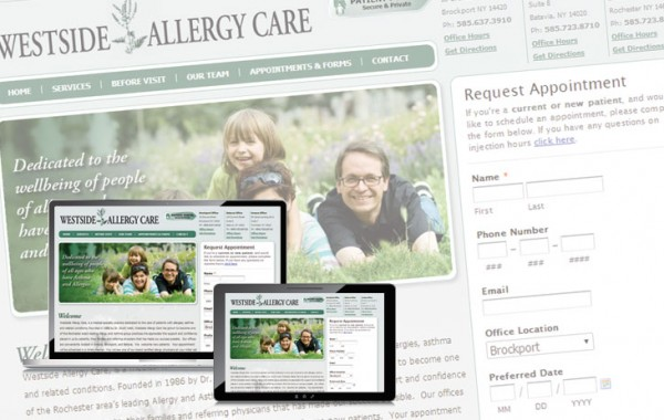 Westside Allergy Care